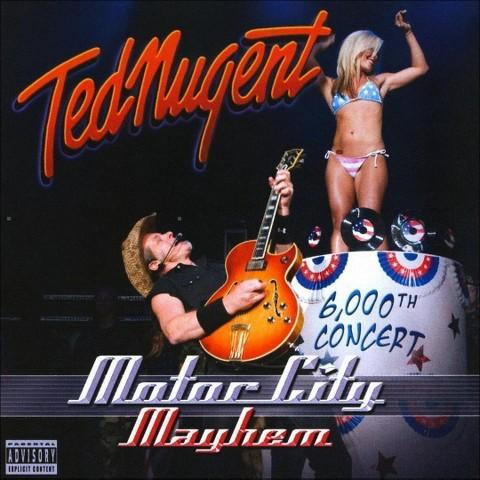 Motor City Mayhem [Explicit Lyrics]