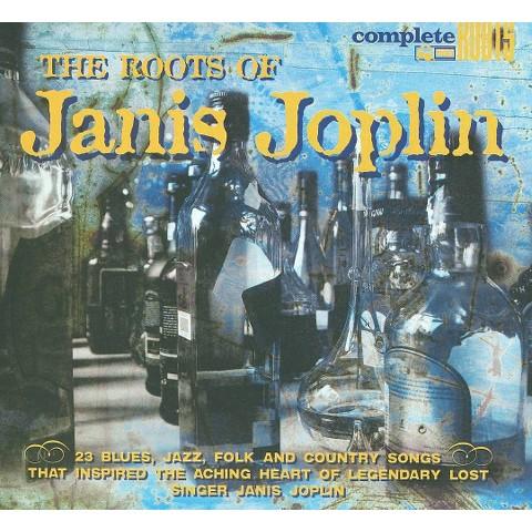The Roots of Janis Joplin