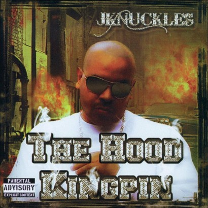 The Hood Kingpin [Explicit Lyrics]