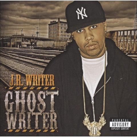 Ghost Writer [Explicit Lyrics]