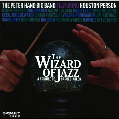 The Wizard of Jazz: A Tribute to Harold Arlen