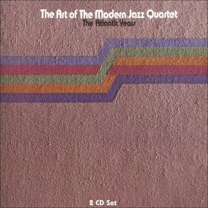 The Art of the Modern Jazz Quartet
