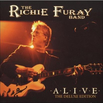 Alive (Bonus Tracks)