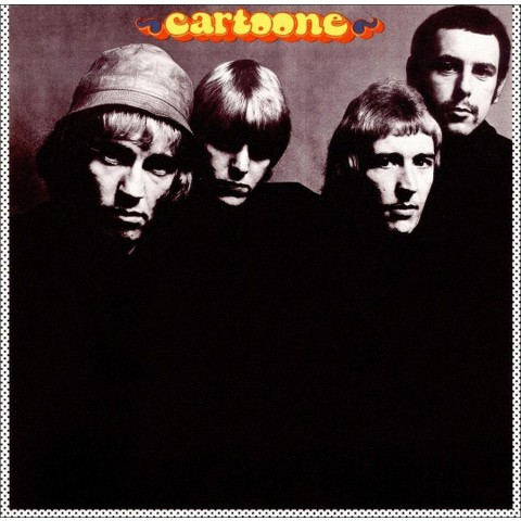 Cartoone (Deluxe Edition)