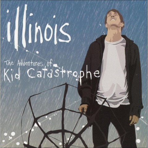 The Adventures of Kid Catastrophe