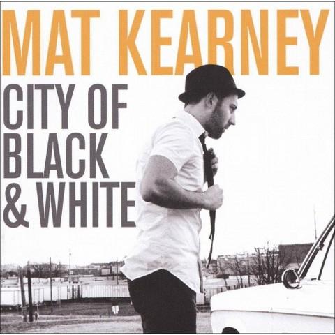 City of Black & White