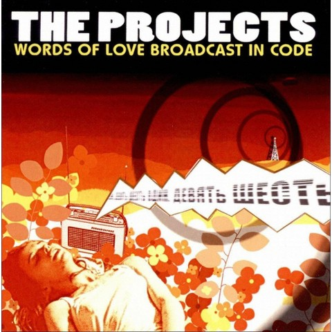 Words of Love Broadcasts in Code