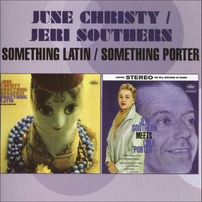 Something Broadway Something Latin/Jeri Southern Meets Cole Porter