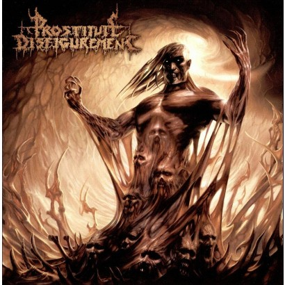 Descendants of Depravity (CD/DVD)