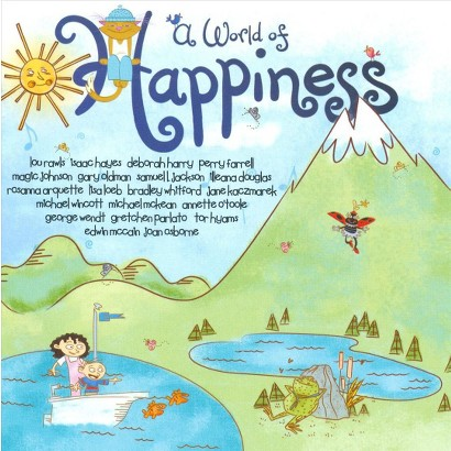 A World of Happiness (Bonus Tracks)