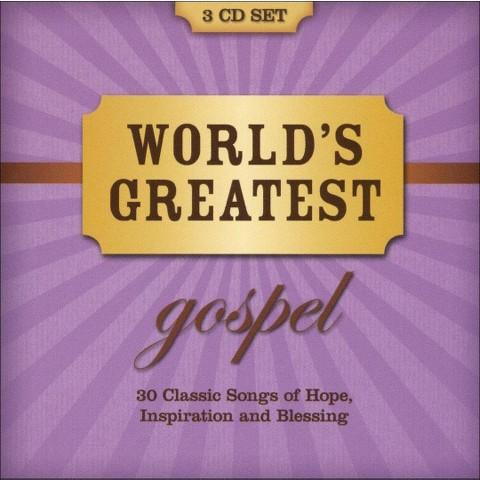 World's Greatest Gospel (Maranatha)