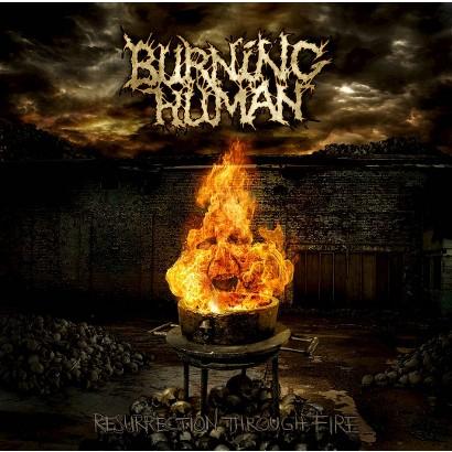 Resurrection Through Fire [Explicit Lyrics]