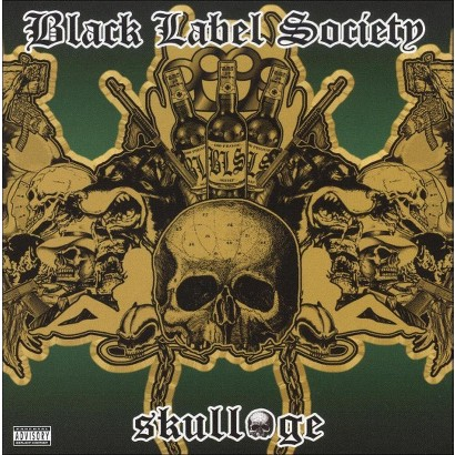 Skullage [Explicit Lyrics]