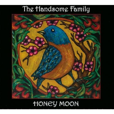 Honey Moon [Explicit Lyrics]