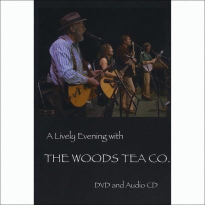 Lively Evening (CD/DVD)