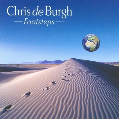 Footsteps (Bonus Track)