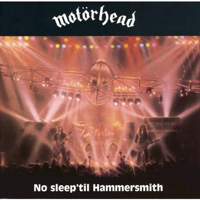 No Sleep 'Til Hammersmith (Deluxe Edition)