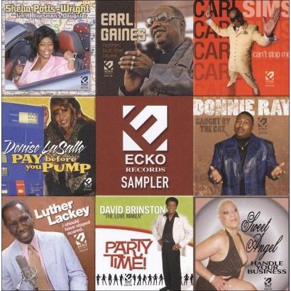 Ecko Records Sampler 2009