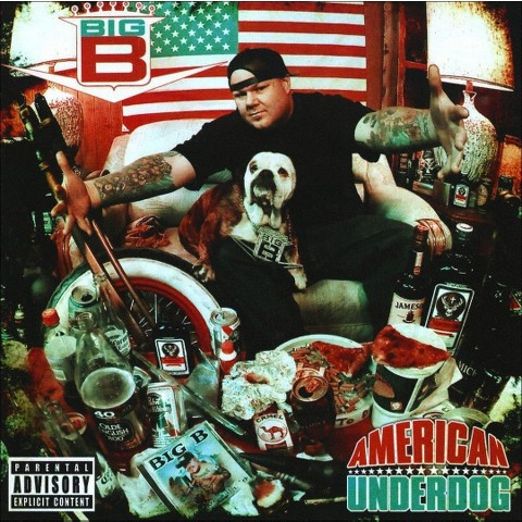 American Underdog [Explicit Lyrics]