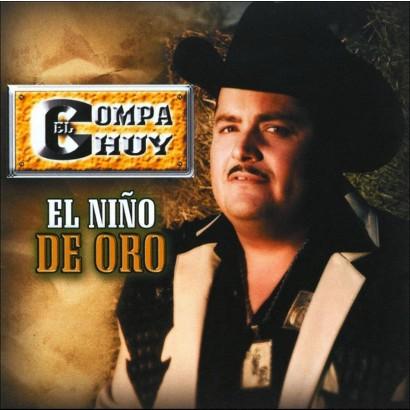 El Nino de Oro