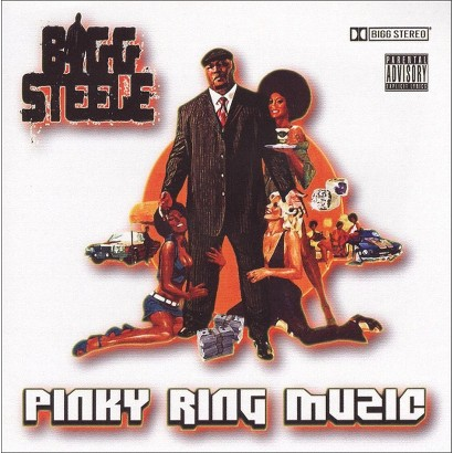 Pinky Ring Music [Explicit Lyrics]