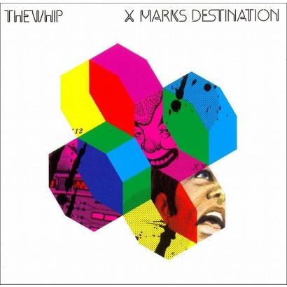 X Marks Destination (Bonus Tracks)