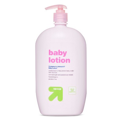 Baby Lotion - 27 oz - up & up™