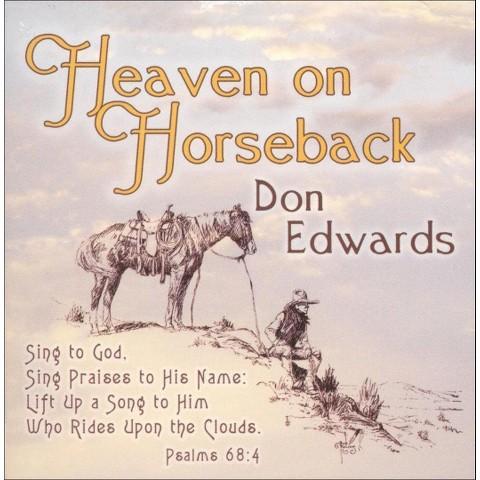 Heaven on Horseback