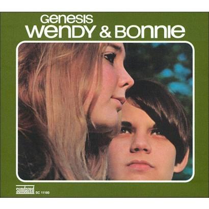 Genesis (Bonus Disc)
