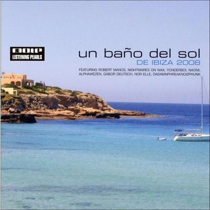 Un Bano del Sol de Ibiza 2008