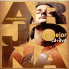 Simplemente lo Mejor (CD/DVD)