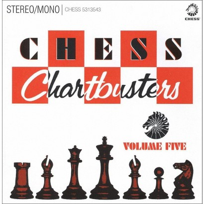 Chess Chartbusters, Vol. 5
