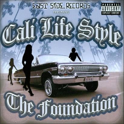 The Foundation [Explicit Lyrics]