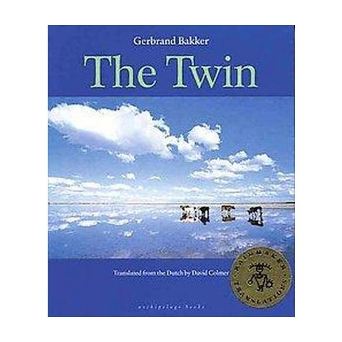 The Twin (Hardcover)