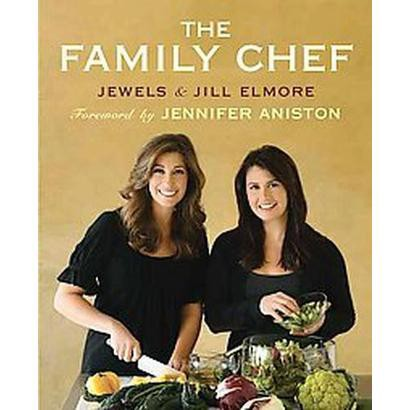 The Family Chef (Illustrated) (Hardcover)