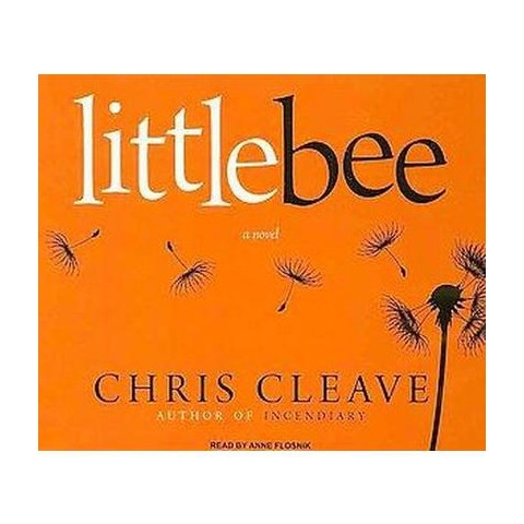 Little Bee (Unabridged) (Compact Disc)