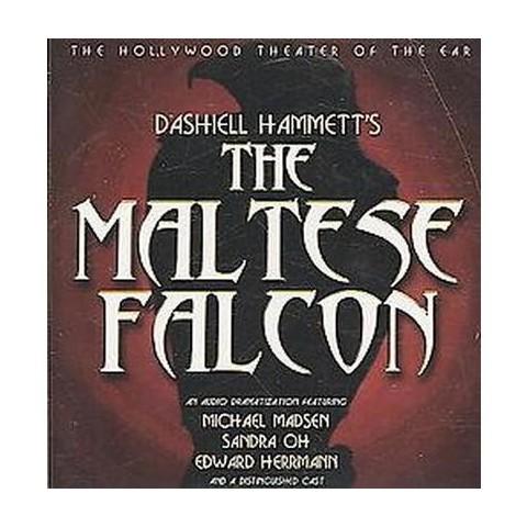 The Maltese Falcon (Compact Disc)