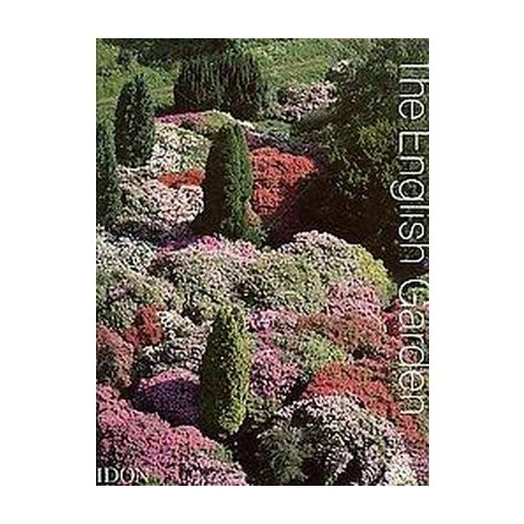 The English Garden (Illustrated) (Hardcover)