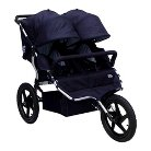 Tike Tech All Terrain X3 Sport Double Stroller