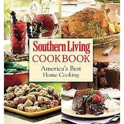 Southern Living Cookbook (Mixed media product)