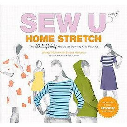 Sew U Home Stretch (Hardcover)