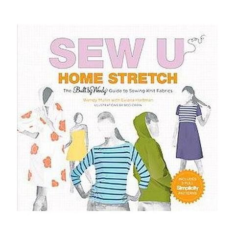 Sew U Home Stretch (Hardcover)