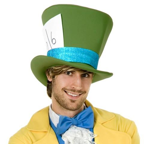 Men's Mad Hatter Hat