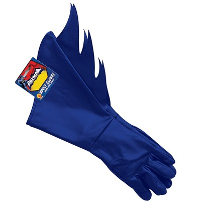 Men's Batman Brave and Bold Batman Adult Gloves