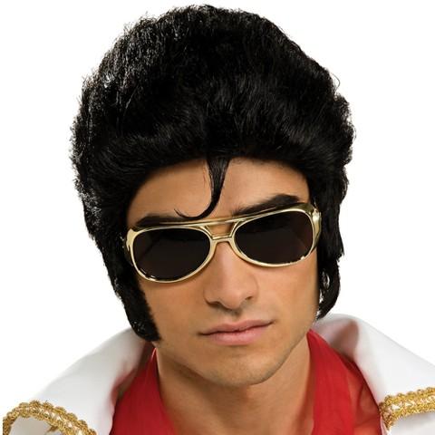 Men's Elvis Deluxe Wig