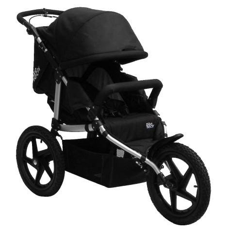 Tike Tech All Terrain X3 Sport Single Stroller