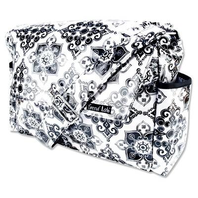 Versailles Messenger Style Diaper Bag