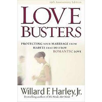 Love Busters (Revised / Expanded) (Hardcover)