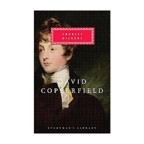 David Copperfield (Reprint) (Hardcover)