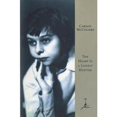 The Heart Is a Lonely Hunter (Reissue) (Hardcover)